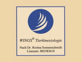 Tierkinesiologie nach WINGS®